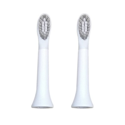 Xiaomi SOOCAS SO WHITE Electric Toothbrush Replacement Head for SO WHITE EX3 (2pcs)-3038420