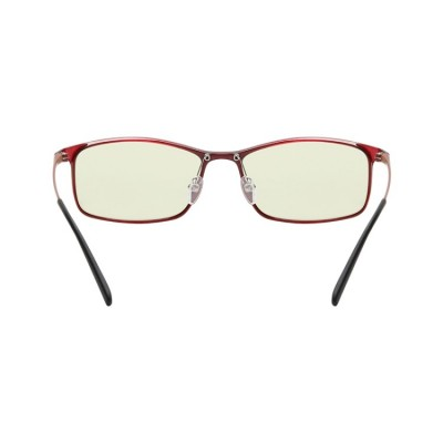 Xiaomi Anti Blue-ray Protection Goggles Glasses - Red (HMJ01TS)