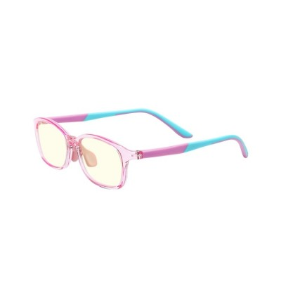 Xiaomi Children Anti Blue-ray Protection Goggles Glasses - Pink/Blue (HMJ03TS)