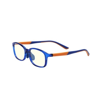 Xiaomi Children Anti Blue-ray Protection Goggles Glasses - Blue (HMJ03TS)