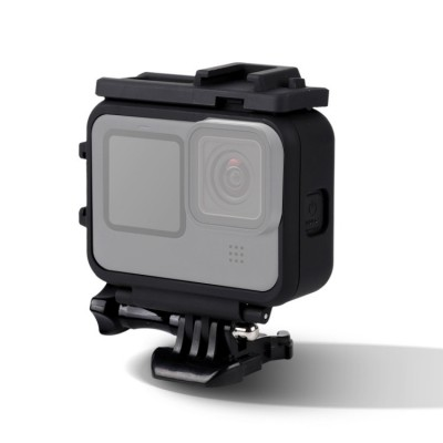 THE STANDARD FRAME WITH QUICK RELEASE BUCKLE ΓΙΑ GOPRO HERO 9/10 BLACK