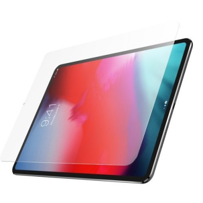 TEMPERED GLASS FULL COVER ΓΙΑ IPAD PRO 12,9″ (2018) 2.5D