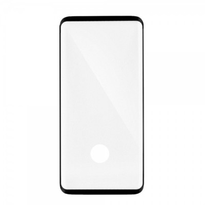 SAMSUNG S10e Τempered Glass 5D FULL FACE - Black