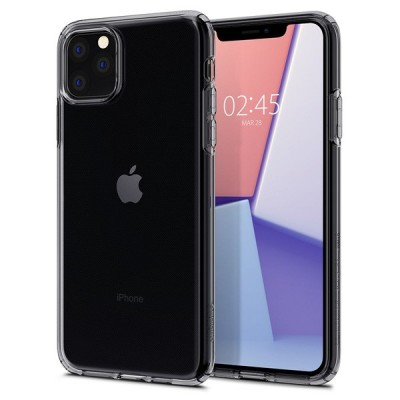 SPIGEN Liquid Crystal iPhone 11 Pro - Space Crystal (077CS27228)