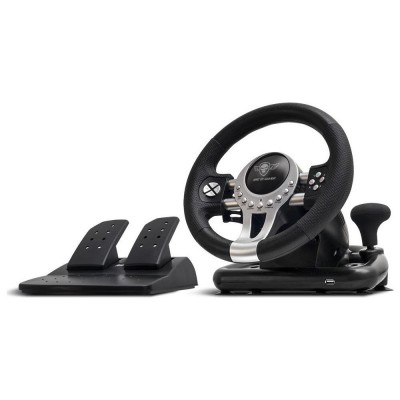 SPIRIT OF GAMER R-ACE WHEEL PRO-2 (PC-PS3-PS4-XBOXONE) SOG-RWP2