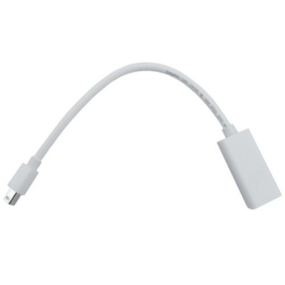 THUNDERBOLT 2 MINI DISPLAY PORT DP TO HDMI ADAPTER CABLE FOR APPLE MAC PRO/AIR OEM (2519)