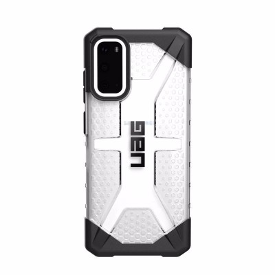 UAG Plasma for Samsung Galaxy S20 - Ice