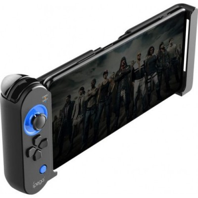 iPega PG-9120 Bluetooth Gamepad PUBG για iOS / Android