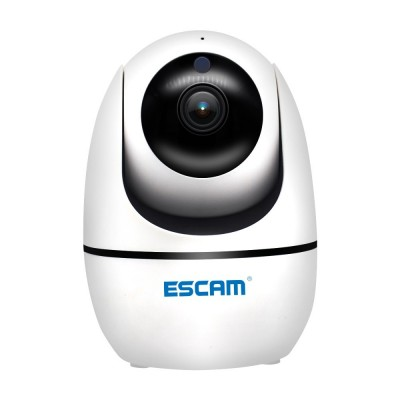 ESCAM PVR008 HD Safety H.265 1080P Pan/Tilt WiFi IR IP Camera