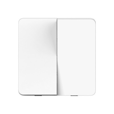 Xiaomi Mijia Double Control Wall Switch Double Button (MJKG01-2YL) - White