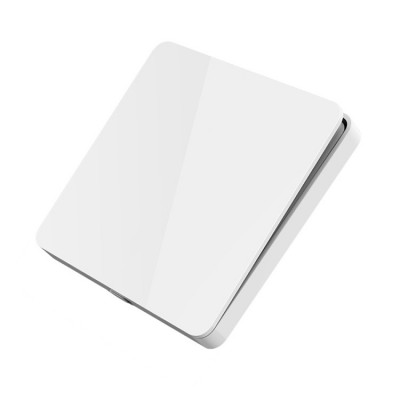 Xiaomi Mijia Double Control Wall Switch Three Button (MJKG01-3YL) - White