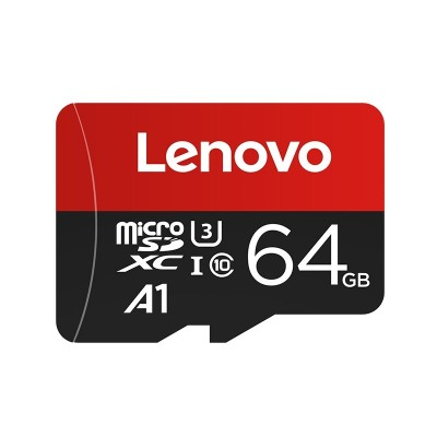 Lenovo 64GB U3 Micro SD High Speed Memory Card (36003852)