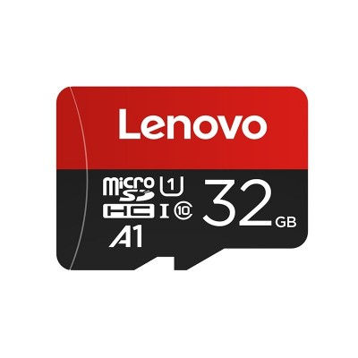 Lenovo 32GB Micro SD High Speed Memory Card (36003851)
