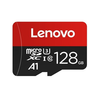 Lenovo 128GB U3 Micro SD High Speed Memory Card (36003853)